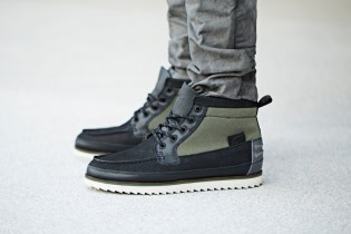 """Highs & Lows x Lacoste 2014 Winter """"Salute"""" Pack"""