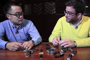 "HODINKEE Presents: ""Talking Watches"" with Eric Ku"
