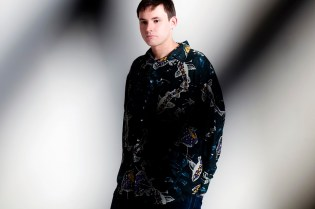 "Hudson Mohawke Debuts Interactive Music Video for ""Chimes (Remix)"""