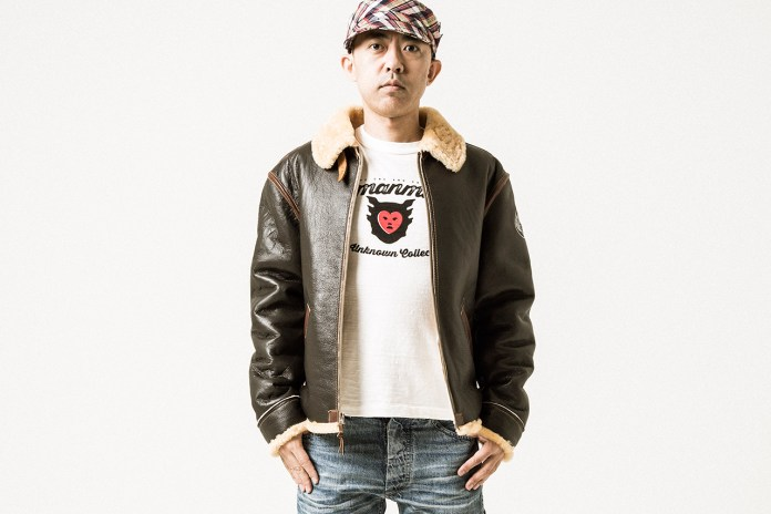 HUMAN MADE 2014 Fall/Winter Collection