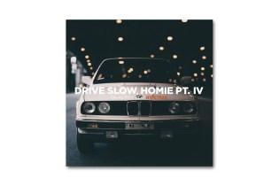 HYPETRAK Mix: Ta-ku - Drive Slow, Homie Pt. IV