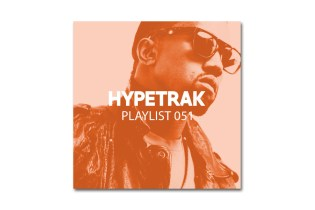 HYPETRAK Playlist 051