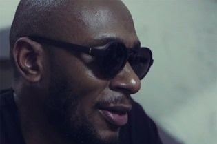 "HYPETRAK Speak with Yasiin Bey in ""Soul Connection"""