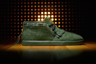 "Ibn Jasper x Diamond Supply Co. x X Hibition Jasper ""SVSM"""