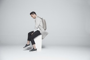 IISE 2014 Fall/Winter Capsule Collection