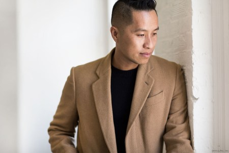 Inside Phillip Lim's Studio