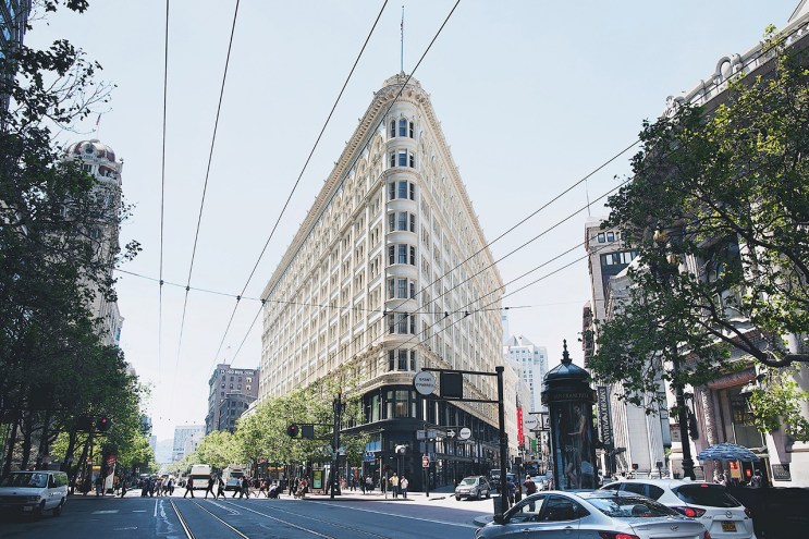 Inside Medium's Office in San Francisco