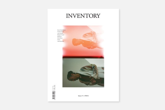 Inventory Magazine Issue 11