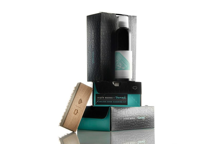 Jason Markk x Diamond Supply Co. Shoe Cleaning Kit