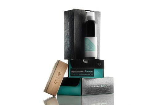 Jason Markk x Diamond Supply Co. Shoe Cleaning Kit