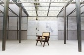 Jean Prouvé's Demountable House to Exhibit at 2015 Design Shanghai
