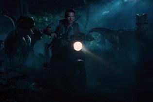Jurassic World Official Trailer