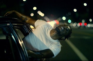 "Kendrick Lamar ""i"" Music Video"