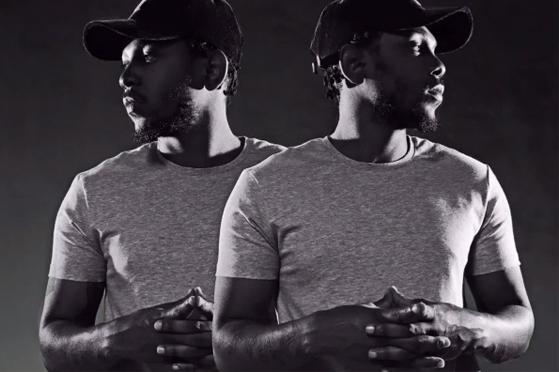 Kendrick Lamar's SNL Performance