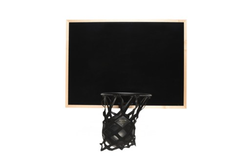 KILLSPENCER Indoor Mini Basketball Kit