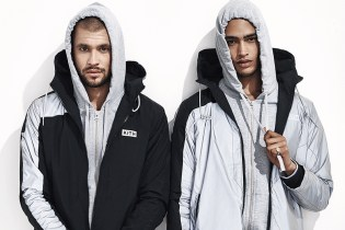 KITH 2014 Fall/Winter Classics Lookbook