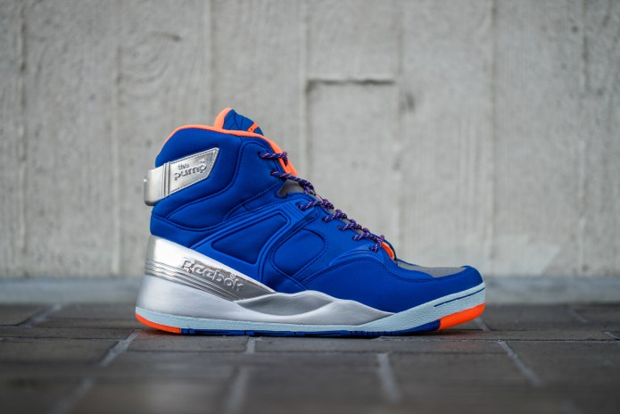 Limited Edt x Reebok Pump 25th Anniversary