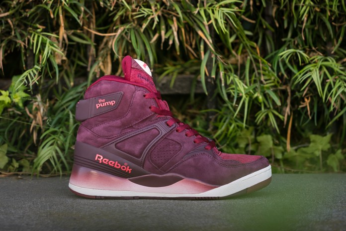 LimitEDitions x Reebok Pump 25th Anniversary