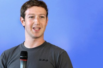 Mark Zuckerberg Explains Why He Wears the Same T-Shirt and Hoodie Every Day
