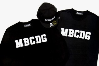 mastermind JAPAN x COMME des GARCONS Dover Street Market Capsule Collection