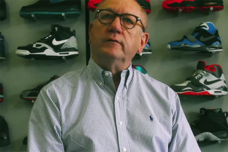 Matt Powell talks Sneakernomics Between Jordan, Kobe and LeBron