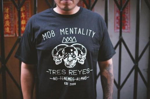 Mob Mentality Pre-Fall Lookbook