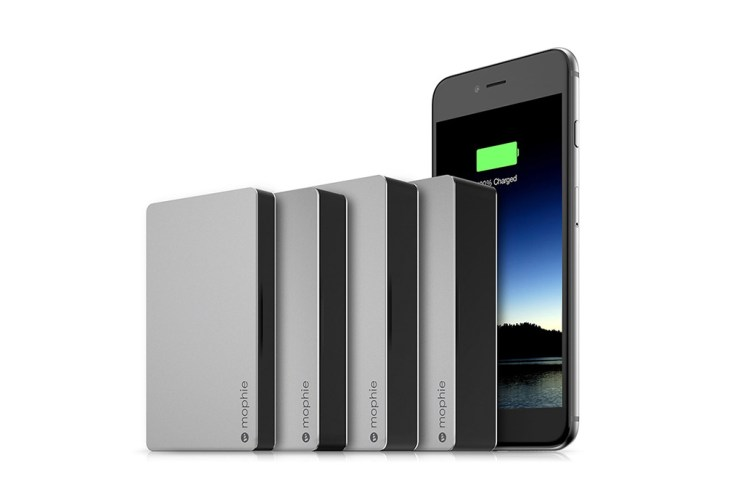 mophie Releases the powerstation plus