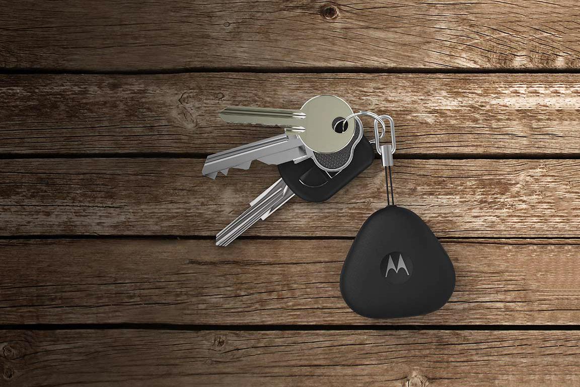 Motorola's New Keylink Finds Lost Keys, Unlocks Phones; Is a Lifesaver