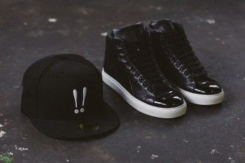 Mr. Hare x New Era Capsule Collection