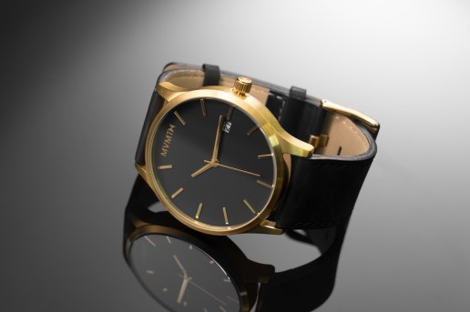 MVMT Watches 2014 Holiday Collection