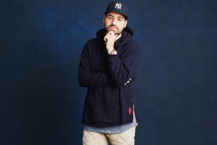 "nano universe x Nishikawa Down x KITH 2014 Fall/Winter ""Black Diamond"" Collection"
