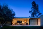 Napa Valley House by Eliot & Eun Lee