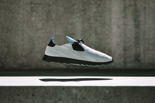 Native Shoes Launches Its Limited Edition Apollo Hand-Dyed Collection