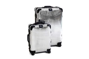 Neville Wakefield for RIMOWA 2014 Collection