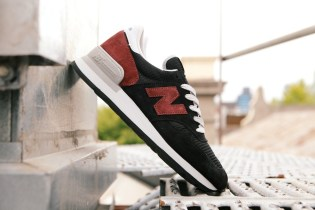 New Balance Made in USA M990CBO