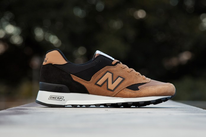 New Balance 2014 Fall/Winter Made in UK 577
