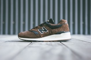 New Balance ML997DBR