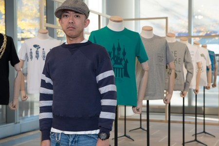 NIGO Discusses His New Role as Creative Director at Uniqlo UT and the Task of Creating 1,000 Designs a Season