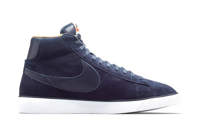 Nike 2014 Fall/Winter Blazer Mid SP