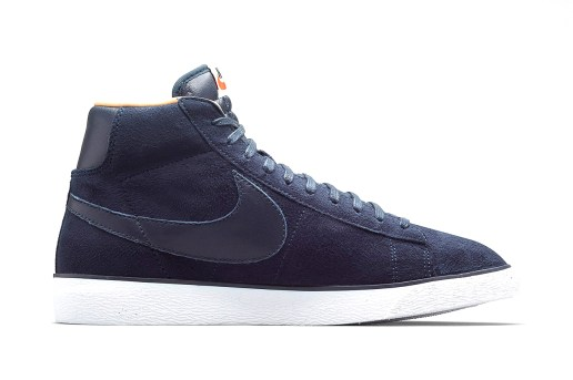 Nike 2014 Fall/Winter Blazer Mid SP