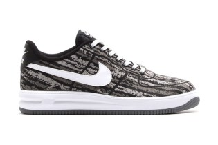 Nike 2014 Holiday Lunar Force 1 Jacquard QS Pack