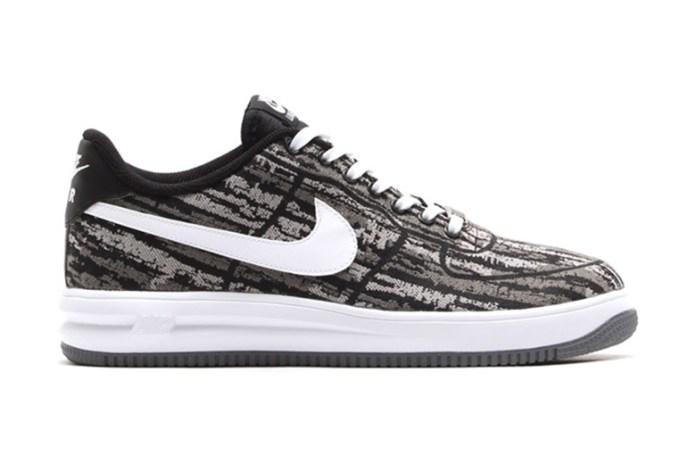 Nike 2014 Holiday Lunar Force 1 Jacquard QS Pack