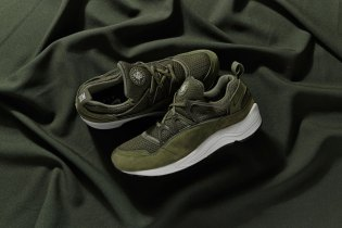 "Nike Air Huarache Light ""Midnight Forest"" Pack size? Exclusive"