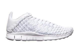 Nike Free Inneva Woven Tech White/White