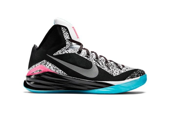 Nike Hyperdunk 2014 Kyrie Irving PE