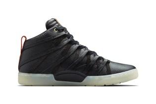 Nike KD VII NSW Lifestyle Black/Black-Metallic Gold