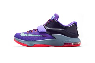 "Nike KD7 ""Lightning 534"""