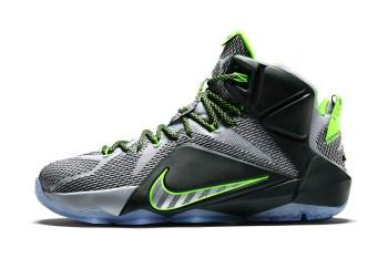 """Nike LeBron 12 """"Dunk Force"""""""