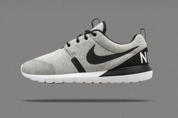 """Nike Roshe Run NM SP """"Fleece"""" Pack"""