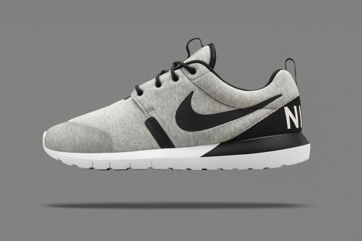 "Nike Roshe Run NM SP ""Fleece"" Pack"